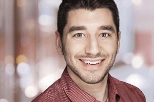 Chris Massot, Alacrity Program Manager