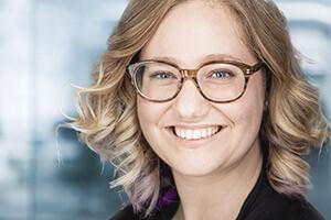 Elizabeth van Grootheest, Alacrity Executive Assistant
