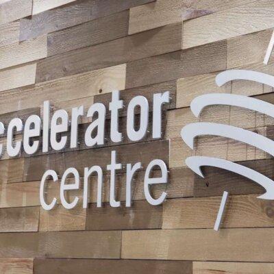 accelerator-centre
