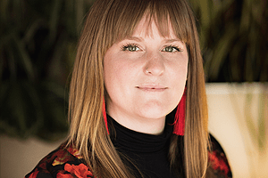 Chrystal Boyd - Office Manager