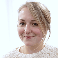 Sofie Campbell - Content Writer